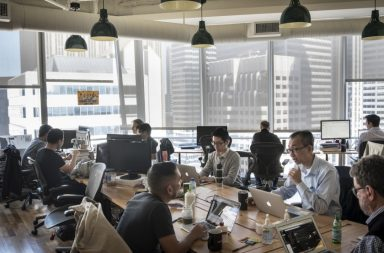 Why WeWork Won't Work for Start-Ups Interested in Raising Funds Spark Crowdfunding Blog