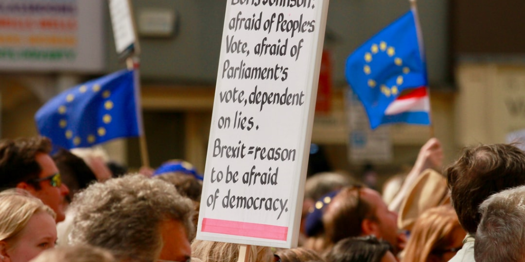 Six Impossible Things to Believe Before Brexit