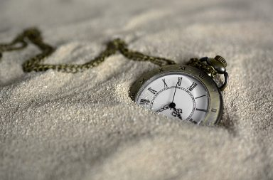 Time Waits For No Business Spark Crowdfunding Blog