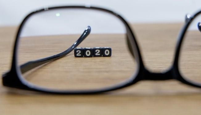 2020 Vision or 10 More Surprises?