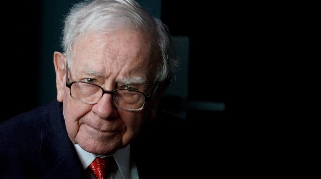 Warren Buffett Not Feeling The Love