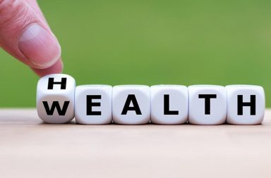 health and wealth spark crowdfunding blog post