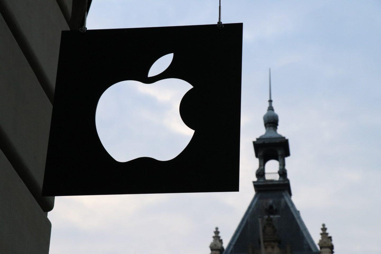 An Apple A Day Keeps Capital Away .......?