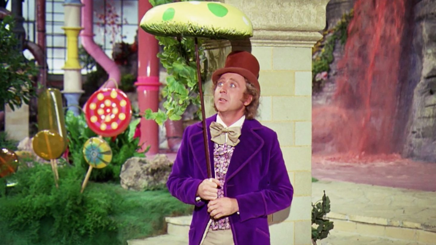 In A Brexit World of Pure Imagination